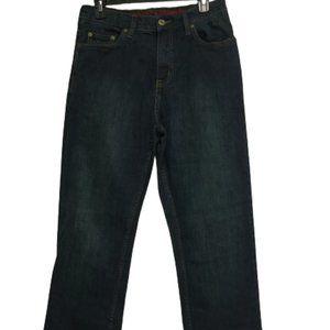 Denver Hayes Men's Size 30x32 Blue Jeans